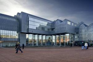 Музей Людвига в Будапеште