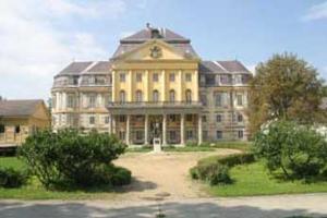 Замок Баттяни (отель-музей) (Венгрия)