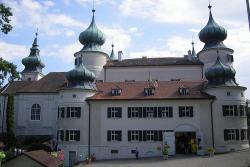 Замок Артштеттен