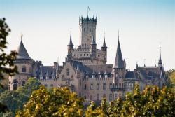 Ганноверский Замок Мариенбург