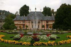 Замок Пильниц в Дрездене