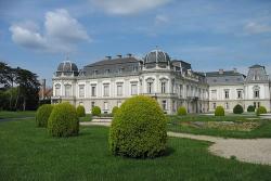 Дворец Фештеичей