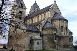 Венгерский Замок Грашшалковичей