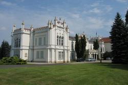 Замок Грашшалковичей