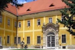 Музей Кишцелли (Kiscelli Múzeum)