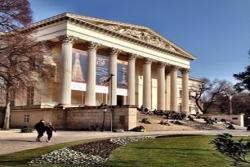 Венгерский национальный музей (Magyar Nemzeti Múzeum)