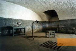 Музей террора в Будапеште в Венгрии