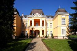Венгерский замок Баттяни