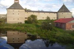 Староладожская крепость