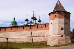 Зарайский кремль-фотографии