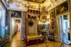 Интерьер Вилянувского дворца