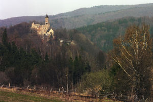 Гродно (замок)