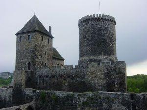 Będzin_zamek